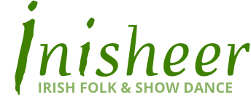 Inisheer - Irish Folk & Show Dance
